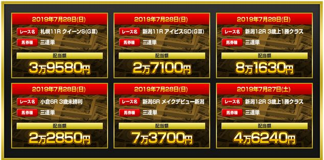 競馬トップチーム_的中実績03