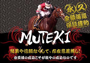MUTEKI(ムテキ)