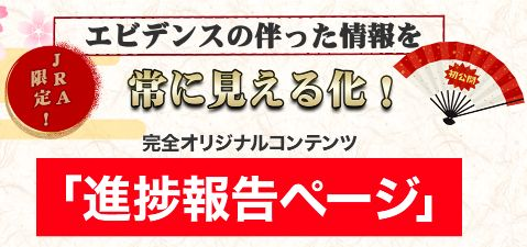 令和ケイバ_進捗報告ページ